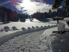 Vigiljoch - Monte San Vigilio