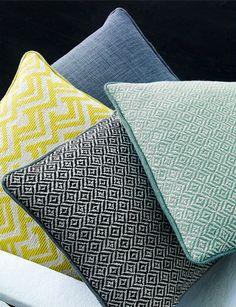 Larsen Collection 2014 at Pedroso & Osório #pedrosoeosorio #larsen #fabrics #textiles wwww.pedrosoeosorio.com