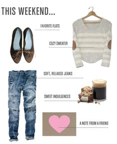 // simple weekends | { wit + delight }