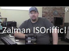 Zalman ZM VE300 Review - It's ISOriffic!
