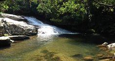 6 piscinas naturais próximas de São Paulo que você tem que conhecer