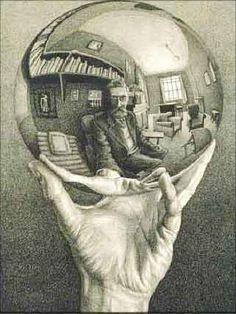 Perception is an interesting thing, as it reflects our beliefs, drives (values), experiences, expectations, emotional charges, and karmic lessons.