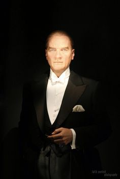 Mustafa Kemal Atatürk R.I.P died on 10 November 1938. Mustafa Kemal ATATÜRK ♡♡♡
