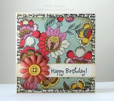 Card by Stacy Rogers  (042111)