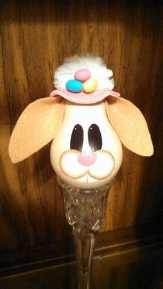 Check out this item in my Etsy shop https://www.etsy.com/listing/219540928/hippity-hop-easter-bunny-ornament