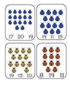 number cards ladybug (3)