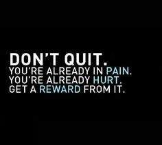 Keep Going // follow us @motivation2study for daily inspiration #dontquit #EricThomas