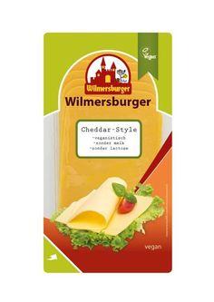 Wilmersburger het 100% plantaardige kaasalternatief. Heerlijk gewoon.
