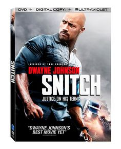 "Dwayne ""The Rock'"" Johnson  is a business man who volunteers to become an undercover informant and infiltrate a ruthless Mexican drug cartel."