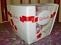 My favorite candies  #raffaello