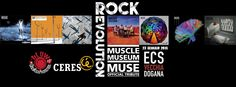 Rock Revolution 2016 - Muse Official Tribute