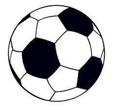 Dibujo de Pelota de fútbol II pintado por Mati en Dibujos.net el ...