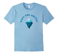Men's Save The Arctic Nature Lovers Inspirational Iceberg... https://www.amazon.com/dp/B06XKK9JYX/ref=cm_sw_r_pi_dp_x_UXXXyb95XDEDE