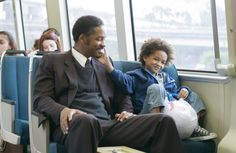 The Pursuit of Happyness, Will Smith, Jaden Smith The Pursuit Of Happyness, Pursuit Of Happiness, Donald Sutherland, Sylvester Stallone, Tom Hanks, Your Smile, Make You Smile, Best Inspirational Movies, Inspirational Articles