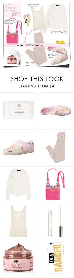 """""""2016-08-25"""" by wilady ❤ liked on Polyvore featuring Ted Baker, GANT, Proenza Schouler, Cinda B, Nicole Farhi, Boohoo and GUESS"""