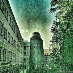 George Mason University  Astronomy Observatory