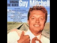 Guy Mitchell - There's Always Room At Our House