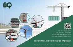 Dubai Uae, Crane, Tower, Industrial, Construction, Building, Rook, Computer Case, Industrial Music