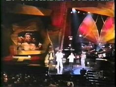 Patti LaBelle El Debarge Luther Vandross Ron Isley Ginuwine Johnny Gill [Live]
