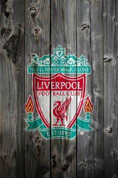 Liverpool Football Club iPhone 5s Wallpaper iPhone SE