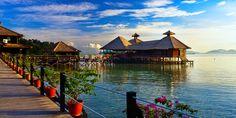 #Malaisie #voyage #hotel Hôtel Gayana*****