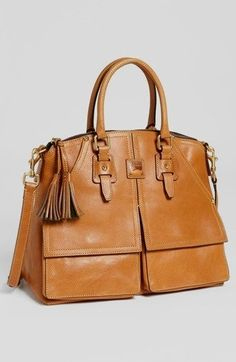 Dooney & Bourke 'Clayton' Satchel, Fall 2014