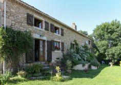 Karin and Edwin Pollard renovate a farmhouse in Lot-et-Garonne