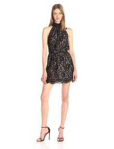 Joie Women's Cyndi Lace Dress