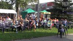 Kombinat Kultury NCK 2014 Dolores Park, Travel, Viajes, Destinations, Traveling, Trips