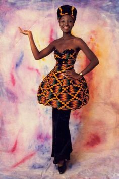 Ghana Kente Styles | The Larger Implications behind Burberry's use of African fabric ...