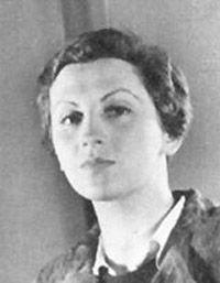 Gerda Taro: la valiente pionera del periodismo gráfico | El poder de ...  www.elpoderdelamujer.net
