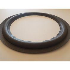 Suspension altavoz de 12 pulgadas de espuma para reparar altavoz estropeado. Recomendamos usar cola de contacto para pegar.