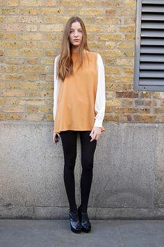so simple fashion