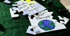 Earth Hour - Our World Is Brilliant. Video by WWF-UK. http://earthhour.wwf.org.uk/    REMEMBER TO SWITCH OFF YOUR LIGHTS AT 8:30PM ON SATURDAY 31st MARCH!!!