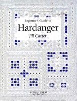 "Gallery.ru / tymannost - Альбом ""Jill Carter - Beginner's Guide to Hardanger"""