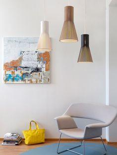 Secto 4201 Holzlampe #lampe #skandinavisch #wohnen
