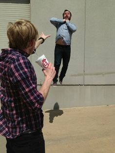 VADERING...the newest fad-of-the-month