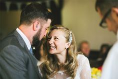 tom and emma / cheshire wedding