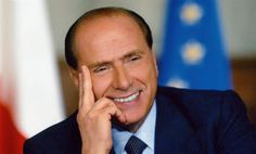 Breaking News about Silvio Berlusconi: