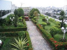 Rooftop Garden Ideas - Whether you have a rooftop garden already or you are planning to have one, these 15 plus rooftop garden design ideas and tips will help you in having the most beautiful roof terrace garden. Rooftop Terrace, Terrace Garden, Rooftop Gardens, Terrace Ideas, Balcony Ideas, Work From Home Tips, Make Money From Home, Garden Organization, Garden Design Plans