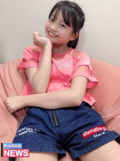 Twitter Little Girl Models, Child Models, Asian Kids, Cute Asian Girls, Beautiful Little Girls, Cute Little Girls, Little Girl Swimsuits, School Girl Dress, Cute Japanese Girl