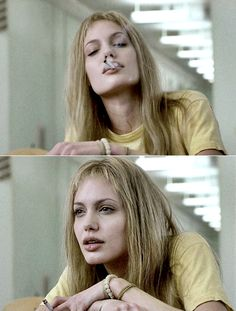 Girl, Interrupted, LOVE this movie