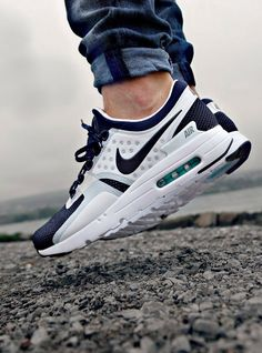 Nike Air Max Zero (by Nikefreak Switzerland‎)