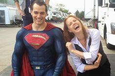 """EDITORIAL: WARNER BROS Y LA POLÍTICA DE """"SIN CHISTES"""" PARA SU UNIVERSO DC CINEMATOGRÁFICO ~ SUPERMANJAVIOLIVARES: NOTICIAS SUPERMAN, MAN OF ..."""