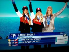 WINTER GAMES GOLD MEDALISTS - ALPINE SKIING