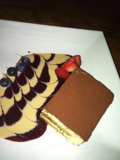 Tiramisu - Izakaya Den, 1518 S. Denver Restaurants, Tiramisu, Pearl, Dinner, Cake, Desserts, Food, Gourmet, Dining