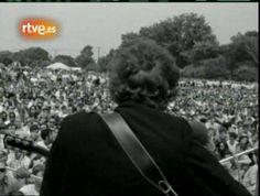Bob Dylan 1965 | Bob Dylan - Newport Folk Festival 1965 on Vimeo