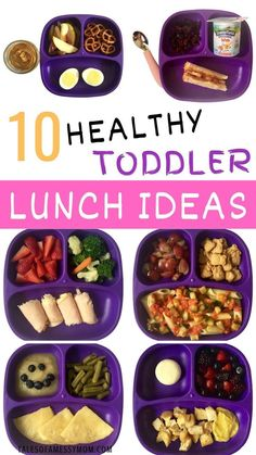 The best quick and healthy toddler lunch ideas. Perfect meal ideas for toddler l… The best quick and healthy toddler lunch ideas. Perfect meal ideas for toddler lunches. Parenting hacks to get your toddler to eat healthy foods. Healthy Toddler Lunches, Healthy Toddler Meals, Healthy Kids, Kids Meals, Eat Healthy, Healthy Snacks For Toddlers, Easy Toddler Lunches, Quick Healthy Lunch, Toddler Dinners