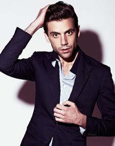 If you don't like Mika, there is something wrong with you.