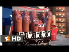 Sausage Party - The Great Beyond Song Scene Sausage Party Movie, New Trailers, Wwe Divas, Blessings, Real Life, Bliss, Scene, Peace, Songs